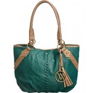 Vitalio Vera Hand bag -  Vitalio Vera Selma Soft Large Carryall-Tote Shoulder Bag