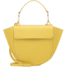 beautifulplace 手提包 -  WANDLER Hortensia Mini leather shoulder