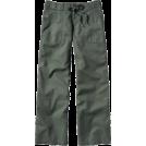 Patagonia Pants -  Women's Island Hemp Pants Mission Olive