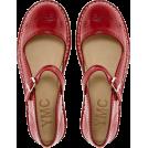 HalfMoonRun Flats -  YMC shoes