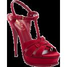 majakovska Sandals -  YSL Sandals
