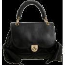 Z Spoke by Zac Posen Hand bag -  Z Spoke Women's Zac Sac ZS602 Satchel Black