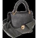 Z Spoke by Zac Posen Hand bag -  Z Spoke Zac Posen Women's Zac Sac Handbag Polka Dot