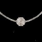 Dubrovacki botuni Necklaces -  ドブロブニクのボタン(シルバー)アンジェオ /angeo