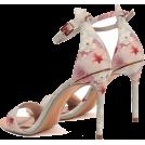 jennifer  Klasyczne buty -  baker