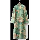 HalfMoonRun Kupaći kostimi -  beach long kimono