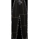 kaiti Smith Track suits -  black
