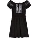 octobermaze  Haljine -  black dress
