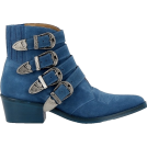 DiscoMermaid  Boots -  boots