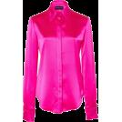 MATTRESSQUEEN  Long sleeves shirts -  brandon maxwell