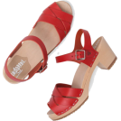 Anseva Sandals -  clogs