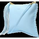 DiscoMermaid  Clutch bags -  clutch bag
