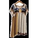 octobermaze  Dresses -  dress