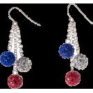 DiscoMermaid  Earrings -  earrings