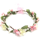 beautifulplace Cap -  floral crown