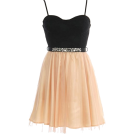 Jelena Veronika Nenadić Dresses -  Haljina Dresses B&W