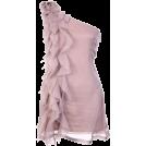 Jelena Veronika Nenadić Dresses -  Haljina Dresses Purple