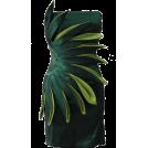 Jelena Veronika Nenadić Dresses -  Haljina Dresses Green