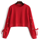 FECLOTHING Puloveri -  hollow long sleeve pullover sweater