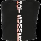 FECLOTHING Tunika -  hot summer vest