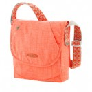 Keen Borse da viaggio -  Keen Brooklyn II Travel Bag (Cross Hatch) - Bags - Orange