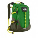 The North Face Backpacks -  The North Face Hot Shot Backpack - Women's - Bags - Green