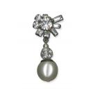 Girl Meets Dress Earrings -  Jubilee Earrings II