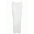 Oasis Jeans -  Long White Scarlet Bootcut Jeans