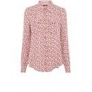 Oasis Long sleeves shirts -  Maple Leaf Viscose Shirt