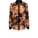 Oasis Long sleeves shirts -  Silk Oriental Shirt
