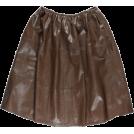 leatrendme Skirts -  C.Z. Falconer - Eugenia Skirt