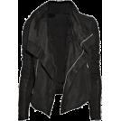 leatrendme Jacket - coats -  Rick Owens-Biker Jacket