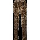 octobermaze  Leggings -  leopard pants