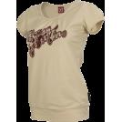 Horsefeathers T-shirts -  nautic - straw