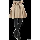 rosebullet(ローズブリット) Skirts -  rosebullet(ローズブリット) ソフトチノスカート