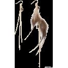rosebullet(ローズブリット) Earrings -  rosebullet(ローズブリット) フェザーピアス