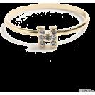 rosebullet(ローズブリット) Rings -  rosebullet(ローズブリット) プチイニシャルリング