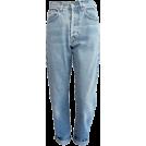 Lieke Otter Jeans -  ninesvintage