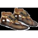 Taalma Sandals -  Sandals
