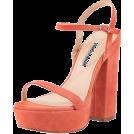 Misshonee Sandals -  sandals