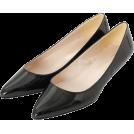 Odette e Odileオデットエオディール Shoes -  Odette e Odile B プレーン PS25