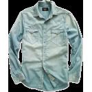 Incogneato Shirts -  shirt