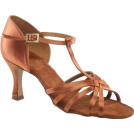 Larisa  Shoes -  Shoes Shoes Brown