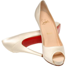 Larisa  Shoes -  Shoes Shoes White