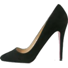 Larisa  Shoes -  Shoes Shoes Black