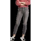 sophiaejessialexis alexis Dżinsy -  skinny jeans,fashion,women
