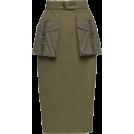 Misshonee Skirts -  skirt