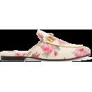 EFashiondiva7  Flats -  slippers