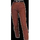 kaiti Smith Capri & Cropped -  striped