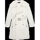 EFashiondiva7  Jacket - coats -  trench